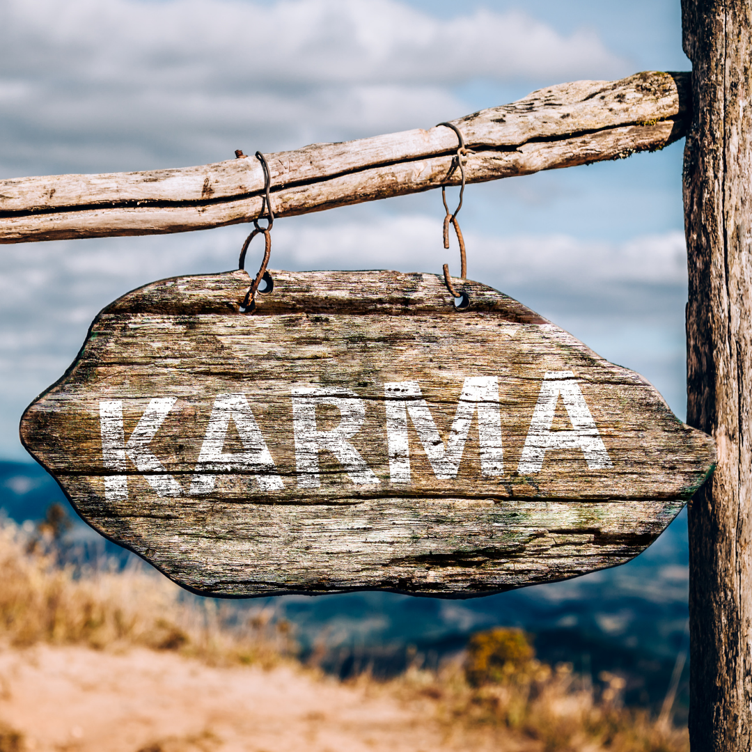 karma kindness