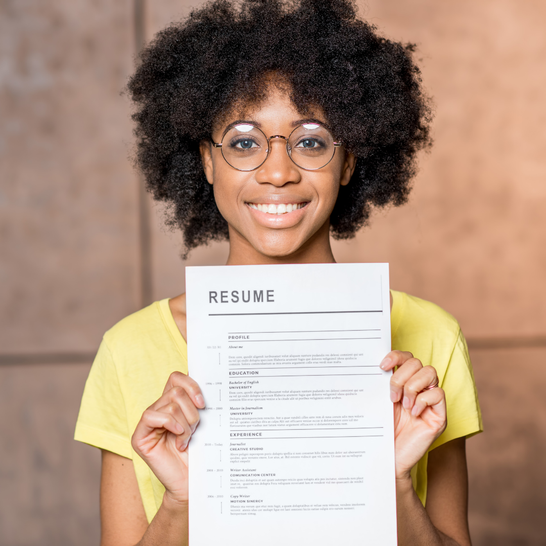 Top Marketing Skills to put on a Resume in 2021