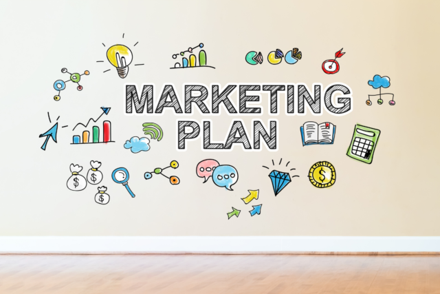 If I Made a One-Page Marketing Plan For a Small Business, What Should I Include?